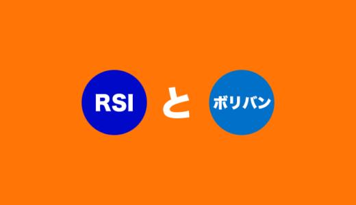 【FX】RSIを使ったスキャルピング手法!自作インジケーター付き!