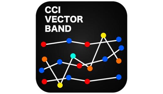 自作MT4インジケーター「CCI ベクトル ボリンジャーバンド」シグナルや角度などの売買ポイントが分かる!