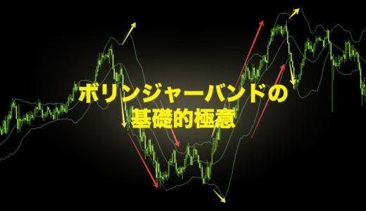 【FX】ボリンジャーバンドを使ったわかりやすい手法!スクイーズ ・エクスパンション・バンドウォークとは?