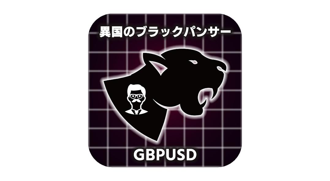 勝率90%以上のEA(自動売買システム)【異国のブラックパンサー】TDSバックテスト済み!